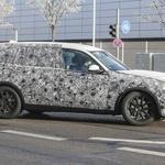 Razkrivamo: BMW X7 (foto: BMW)