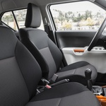 Ultra kompaktni križanec: Suzuki Ignis (foto: Suzuki)