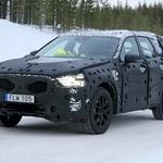 Razkrivamo: Volvo XC60 (foto: Automedia)