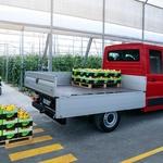 Vozili smo: Volkswagen Crafter, veliki dostavnik z limuzinskimi lastnostmi (foto: Volkswagen)