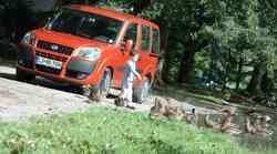 Rabljen avto: Fiat Doblo (2001-2009). Recimo mu kar Janez