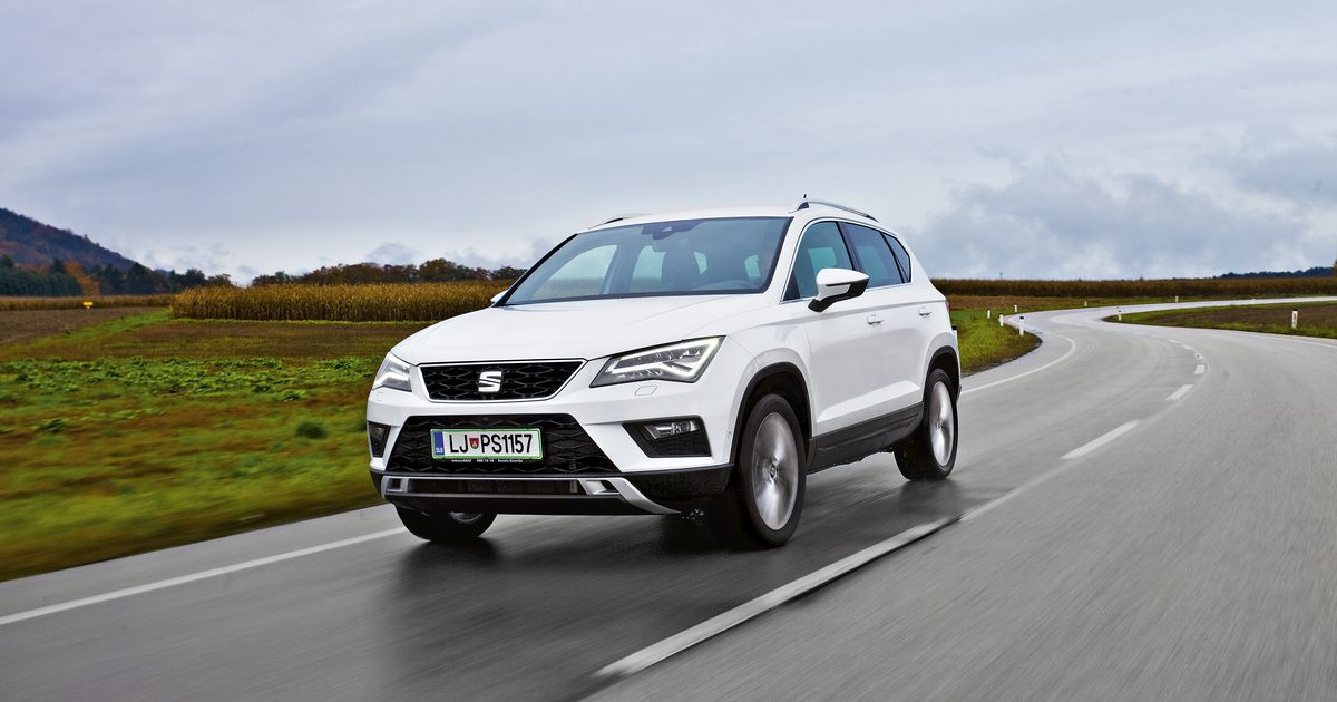 test seat ateca xcellence 2 0 tdi cr 4drive start stop pozabite na alteo freetrack testi. Black Bedroom Furniture Sets. Home Design Ideas