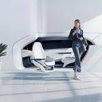 Hyundai prikazuje svojo vizijo mobilne in bivalne prihodnosti (foto: Hyundai)