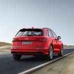 Audi SQ5 je kompresor zamenjal s turbino (foto: Audi)