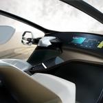 BMW-jeva digitalna skulptura na štirih kolesih (foto: BMW)