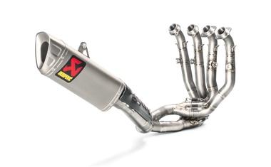 Končno: Akrapovič bo opremljal tovarniško ekipo Honda v prvenstvu WSBK