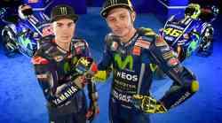 Pred novo sezono MotoGP: Lorenzo z desetkrat večjo plačo od Dovija, bo Rossi shajal z Vinalesom?