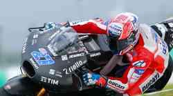 MotoGP: upokojeni Stoner z Ducatijem najhitrejši na testiranjih