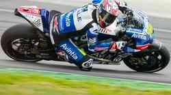 MotoGP, zadnji testni dan v Sepangu: Vinales nori, napredek Honde, KTM na repu