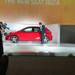 Premiera: Seat Ibiza, petič.Širša, nižja in krajša, a prostornejša (foto: Seat)