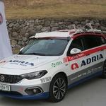 V Slovenijo sta pripeljala dva nova Fiata Tipa (foto: Matija Janežič)