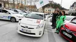 Konec marca bo po Sloveniji spet potekal ekološki rally