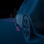 Novi Volvo XC60 vas bo samodejno odpeljal iz težav (foto: Volvo)