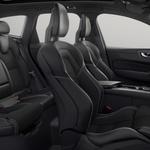 Po devetih letih prihaja novi Volvo XC60 (foto: Volvo)