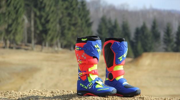 Testirali smo: Škornji TCX