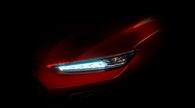 Hyundaijev novi športni terenec bo Kona (foto: Hyundai)