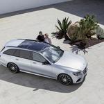 Mercedes-Benz razred E: še tri različice v Sloveniji (foto: Daimler)