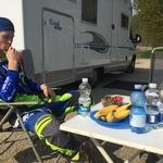 Jan Pancar prepričal tovarniško ekipo Yamaha Astes4-Tesar. Že ta konec tedna bo dirkal v razredu EMX250! (foto: Yamaha, osebni arhiv)