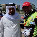 S Tino čez bankino #8: Miran Stanovnik o delu testnega voznika pri ekipi KTM
