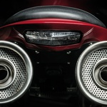 Moto Morini še vedno živi: to je novi Corsaro 1200 ZZ