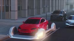 Elon Musk napoveduje novo prihodnost za podzemno potovanje