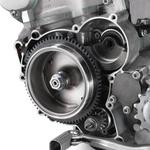 KTM EXC 300 TPI 2018 – prvi serijski enduro dvotaktnik z vbrizgom goriva! Znana cena in dobava za Slovenijo. (foto: KTM)