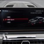 Novi BMW M5 je dobil štirikolesni pogon in postal M5 xDrive (foto: BMW)