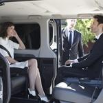 Renault bo v Cannesu predstavil posebno razkošni Trafic SpaceClass (foto: Renault)