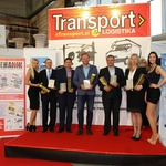 Podeljena priznanja za Gospodarsko vozilo leta 2017