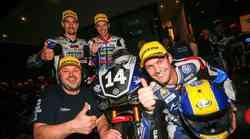 Endurance: Vrhunski uspeh Marka Jermana na dirki svetovnega prvenstva