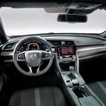 Novo v Sloveniji: Honda Civic Grand (foto: Honda)