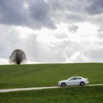 Priključnohibridna petka: vozili smo BMW 530e iPerformance (foto: BMW)