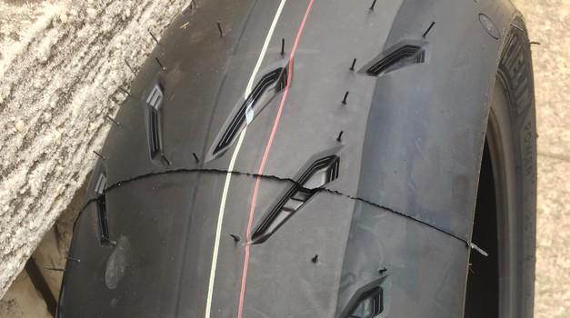Preizkusili smo: Michelin Power RS, zelo vsestranska športna moto pnevmatika