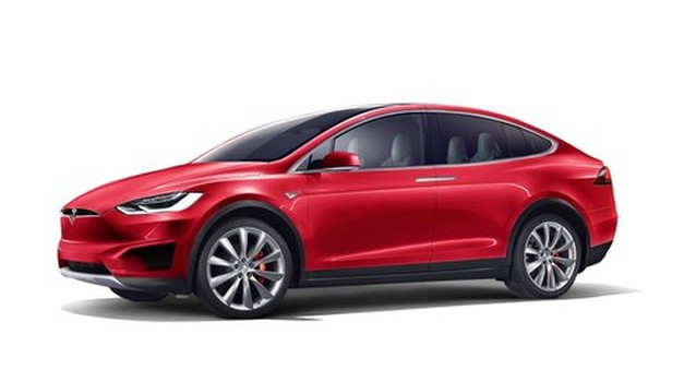 Model Y ali kako Tesla postaja S3XY (foto: Bojan Perko)