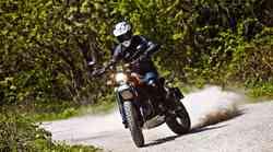 Test: Ducati Desert sled - ja, to je enduro Ducati!