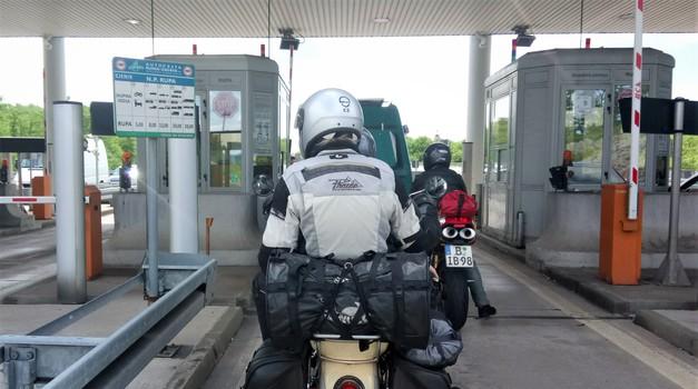 Cene hrvaške cestnine – cestninski razredi, cene in nasveti za brezskrbno pot (foto: Matevž Hribar)