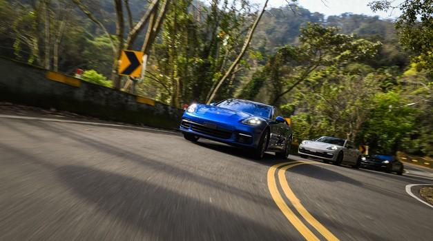 Porsche pod drobnogledom zaradi 'umazanih' dizlov (foto: Porsche)