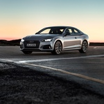 Audi A5 (foto: Audi)