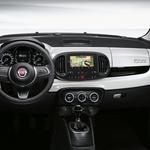 Vozili smo: Fiat 500L, avtomobil s tremi identitetami (foto: Fiat)