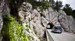 Izbrali smo: najlepša cesta nad Ajdovščino, najslabša iz Polzele proti Velenju