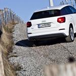 Test: Audi Q2 1.4 TFSI (110 kW) S tronic Sport (foto: Saša Kapetanovič)