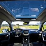 Kratek test: Peugeot 2008 1.6 BlueHDi 120 StopStart Allure (foto: Saša Kapetanovič)