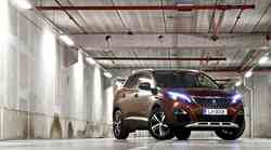 Test: Peugeot 3008 1.6 BlueHDi 120 S&S EAT6