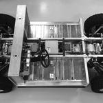 Bollinger B1: električni terenec, ki 'potegne' do 205 km/h (foto: Bollinger)