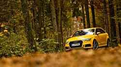 Kratki test: Audi A3 Sportback 2.0 TDI 150 S tronic
