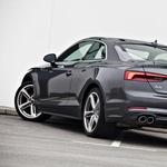 Test: Audi A5 2.0 TDI Sport (foto: Saša Kapetanovič)
