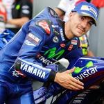 Maverick Vinales: »Sem pripadnik analogne generacije« (foto: Primož Jurman, Yamaha Racing)