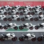 Ducati DRE ali kako je lahko vsak še hitrejši, ko nad njim bdi inštruktor