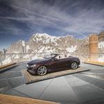 Mercedes-Benz razred E kabriolet je izpopolnjena klasika (foto: Daimler)