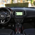 Jeep Compass je čisto drugačen (foto: Jeep)